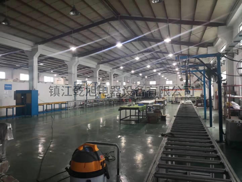 深圳欧亚特工厂
