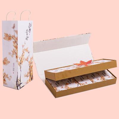 福州包装盒设计印刷厂家来给大家说说关于分辨色样的小方法是什么?
