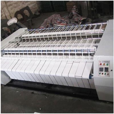 日城系列蒸汽烫平机 工业级商用烫平机 衣物整熨洗涤设备厂家直销