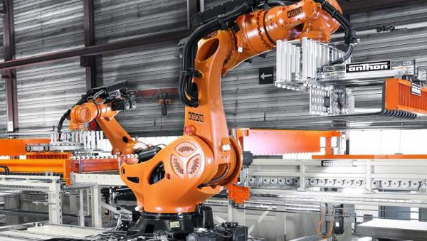 机械臂与工业机器人有什么不同?