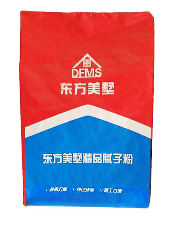 精品腻子粉*方形编织袋