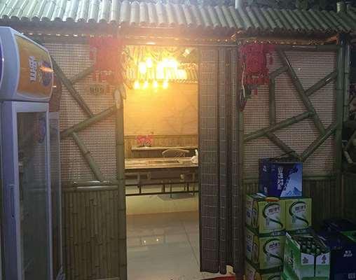 竹木装饰让生活更具艺术性