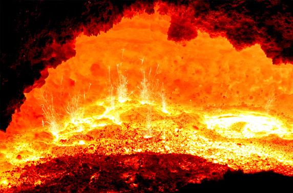冲天炉和电炉熔炼出铁液质量的不同之处