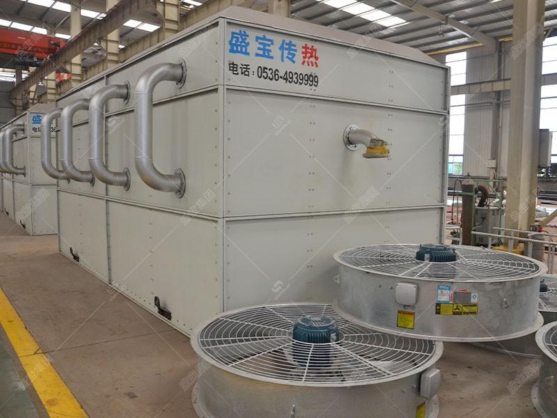 复合型蒸发式空冷器