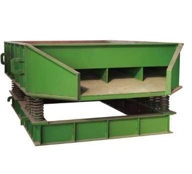 铸造用落砂机的利用技术领域