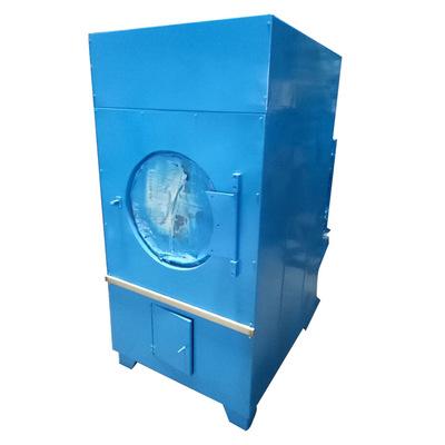 日城全自动服装烘干机 洗衣服设备100kg滚筒烘干机毛巾烘干机批发