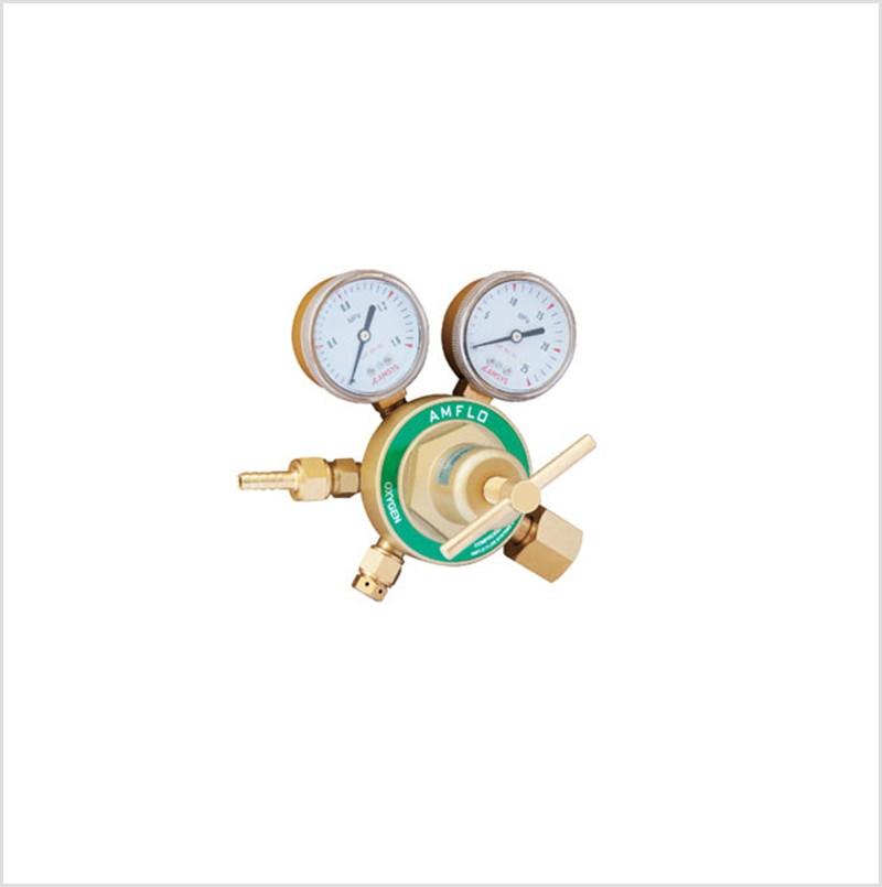 R84系列单级式中型减压器的使用方法