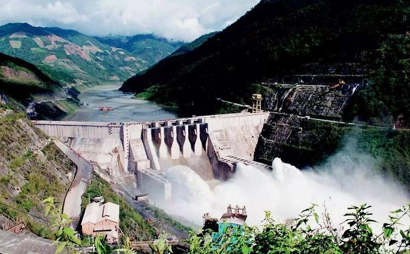 水电站建设需要什么条件