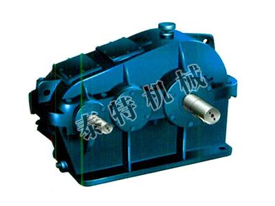 ZL系列ZLH系圆柱齿轮减速器