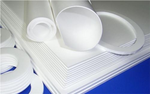 聚四氟乙烯产品批发厂家介绍聚四氟乙烯的物理性质
