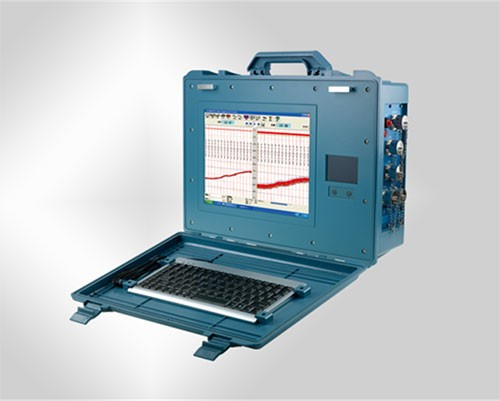 HD380 全数字双变频测深仪