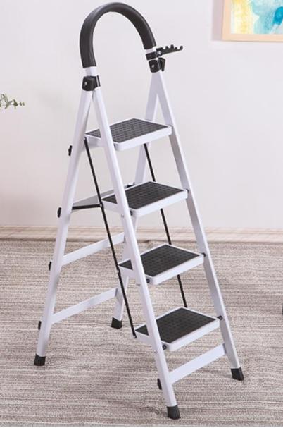 折叠人字梯的正确使用方法
