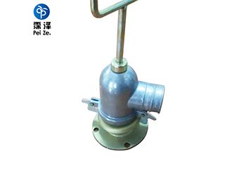 梯田怎么使用移动喷灌机开展喷灌设备