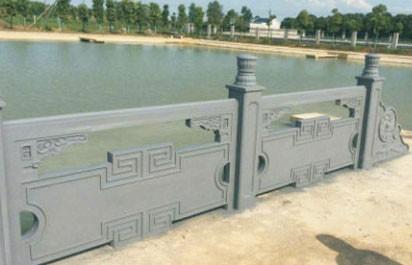 铸造石栏杆zzs-16