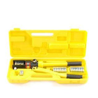 电力工具液压钳的介绍及故障清除方式