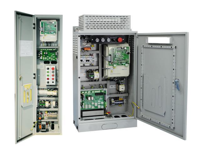 低温系统用智能控制柜