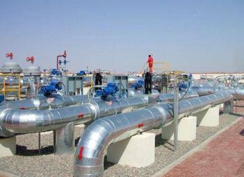 环保通风设备管道防腐蚀的重要性