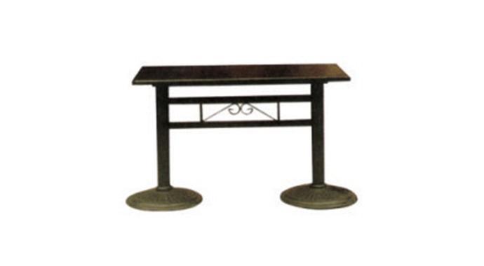 复古钢质家具