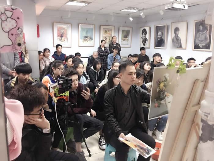 郑州画室都有哪些不同的收费标准?