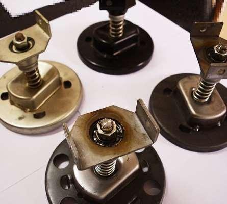 不锈钢法兰如何根据面板分类