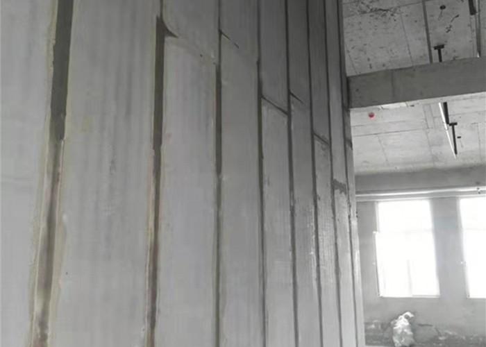 烟台轻质隔墙板报价