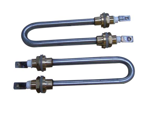 高温空气循环电加热器