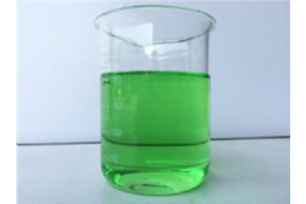 半合成绿色切削液