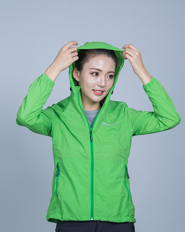 皮肤衣---绿色