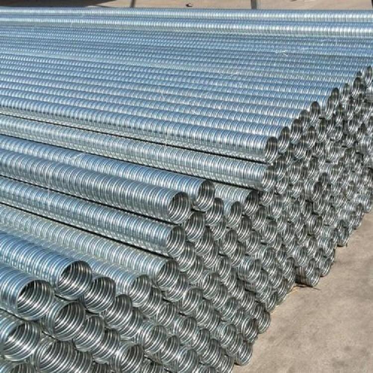 金属波纹管价格