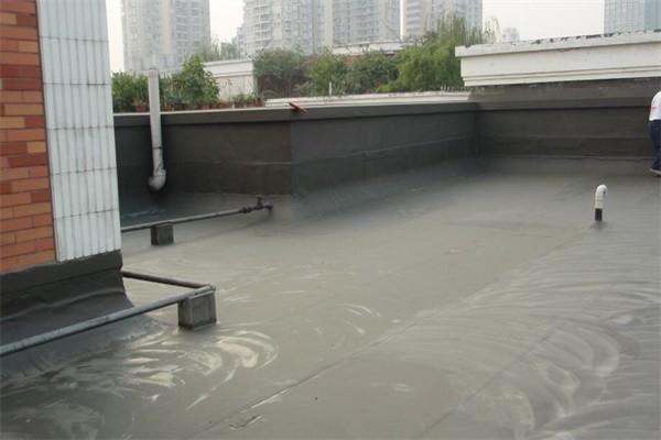 乌海内外墙防水堵漏施工厂家