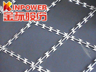 刀片刺绳护栏网主要用途有什么?