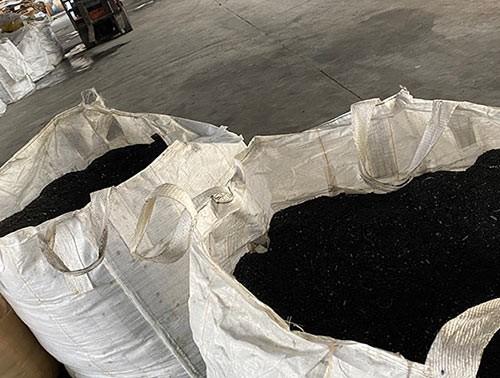 废铁屑回收