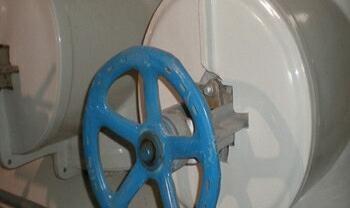 玻璃钢阀门外壳