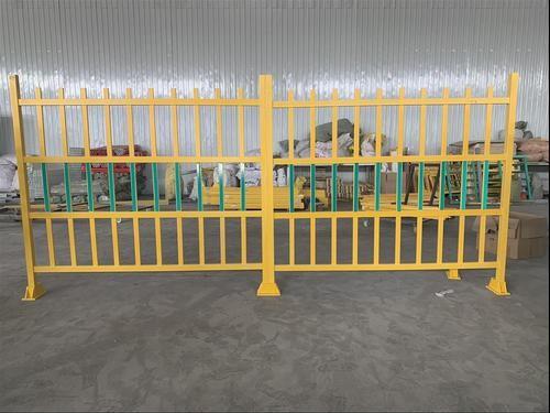 河北玻璃钢变压器围栏广泛使用在电力行业