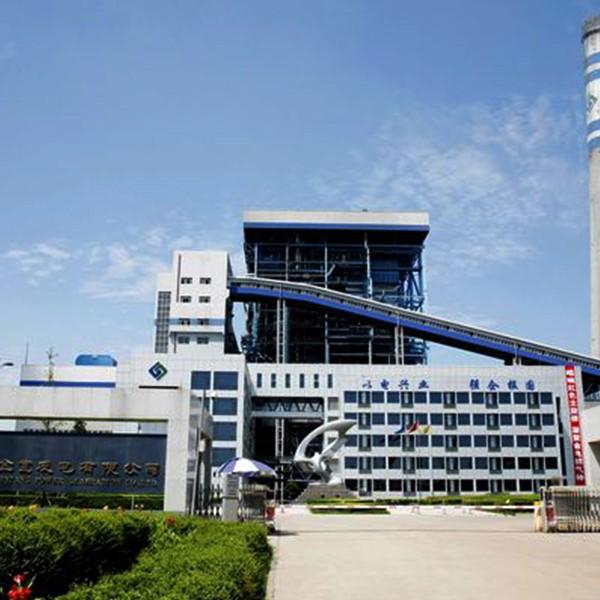金堂电厂水泵案例