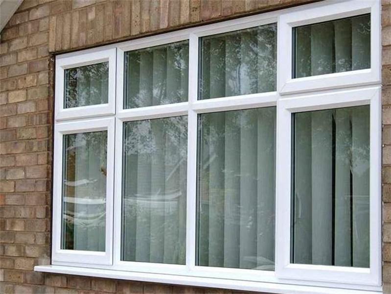 鋁合金門窗安裝規范是什么?怎么驗收?