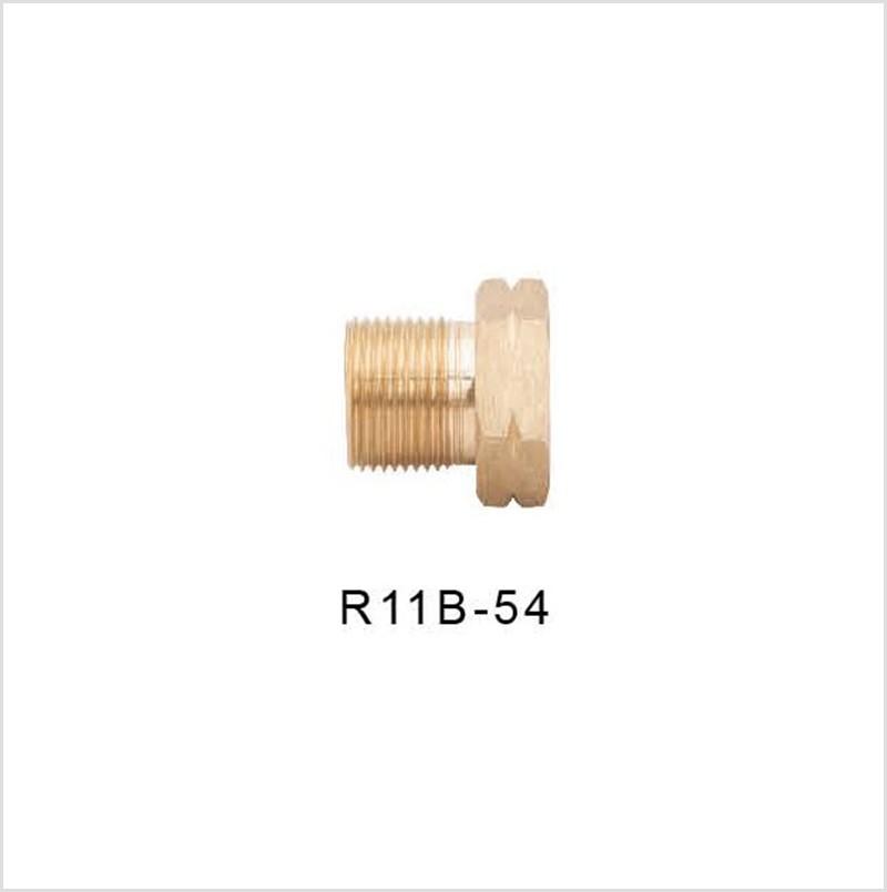 R11B-54的防范措施