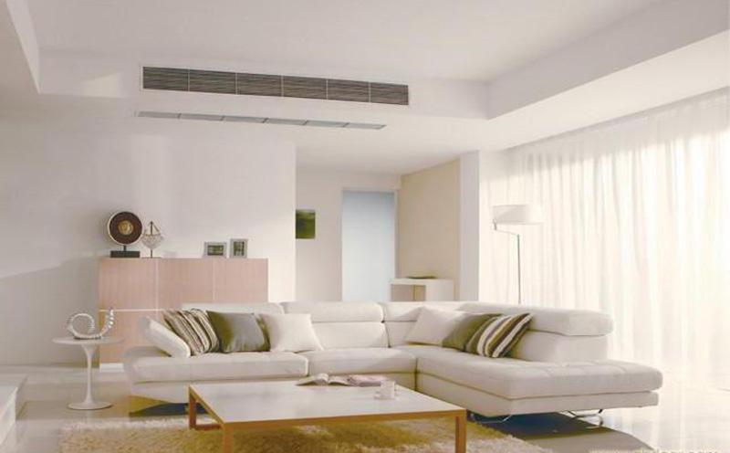 现代空调及空气净化机的缺陷浅谈