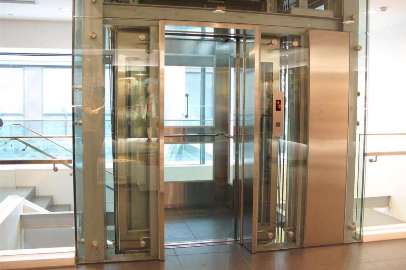 家用别墅电梯的选用要遵循4点原则