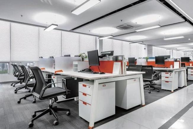 青岛办公家具使用时的七大禁忌