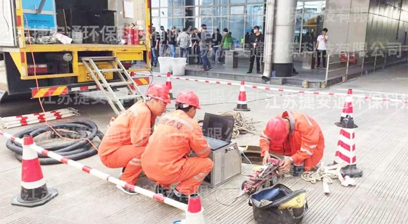 管道修复需要进行开挖吗?操作流程是怎样的?