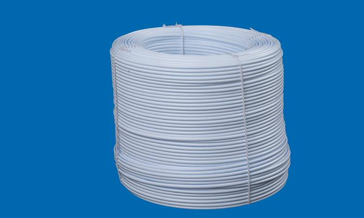 PP瓷白焊条
