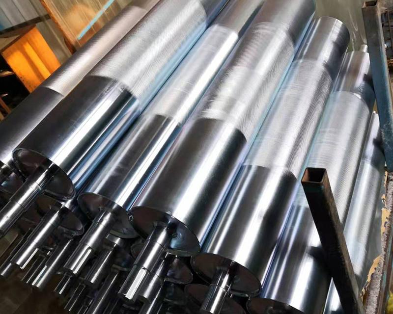 迄今为止的四种常见金属表面处理方式