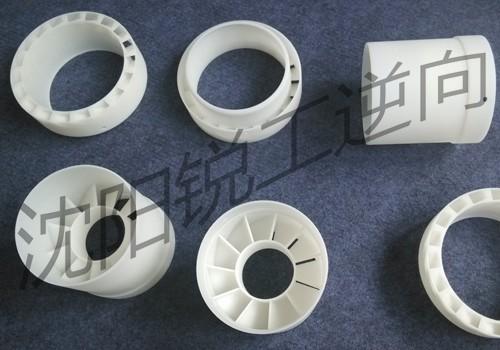 泵组件3D打印加工