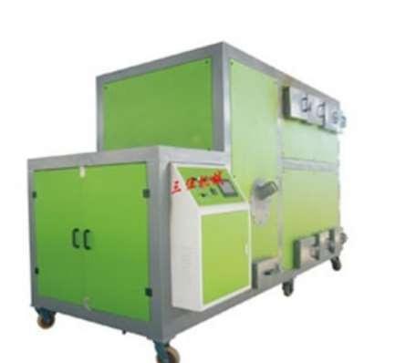 熱風爐耐火磚砌體質量標準介紹