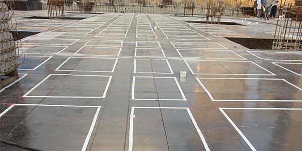 装配箱空心楼盖厂家浅析叠合箱的尺寸大小有哪些?