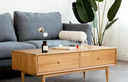 福建软装设计公司广利美居浅谈藤沙发的摆放