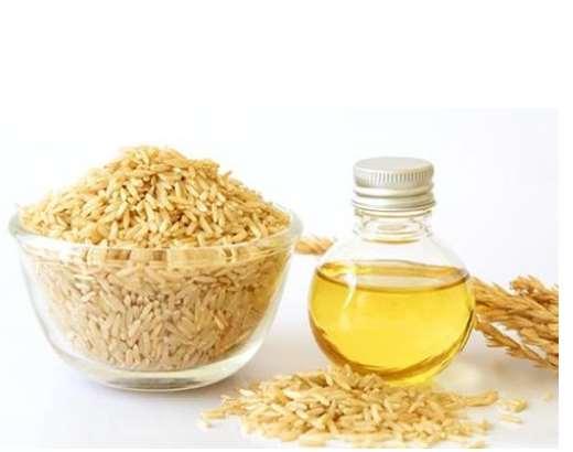 原来这就是传闻中的稻米油