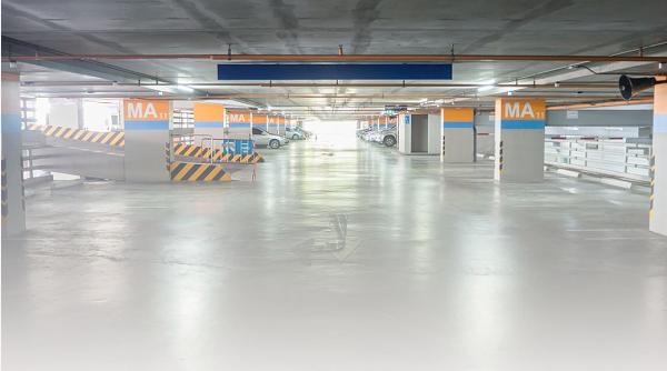 如何使用环氧树脂地坪漆效果较好