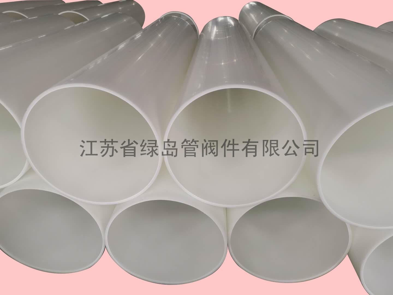 PP白色风管